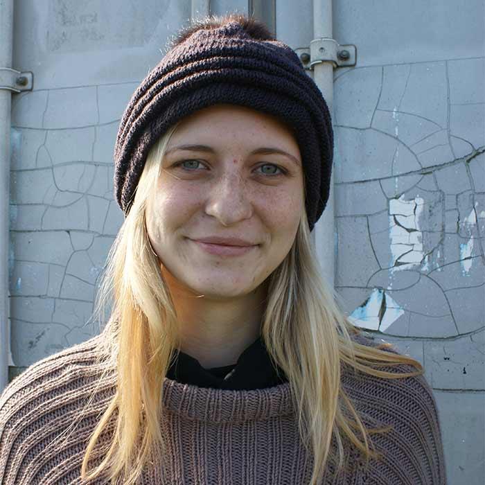 Strikkede strømper - Bernadotte - Kirsten Nyboe Strikdesign
